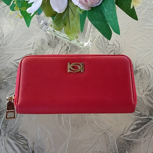 bebe Handbags - Bebe wallet
